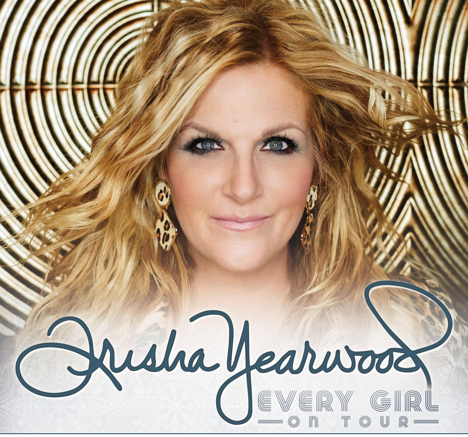 Trisha Yearwood Every Girl on Tour header image