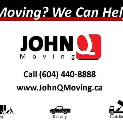 Johnqmoving