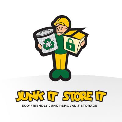 Junk it store it llc