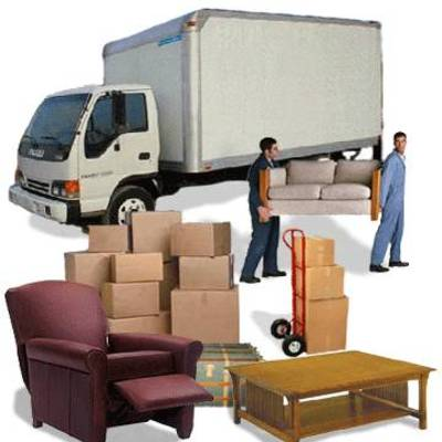 Karmakar moving services