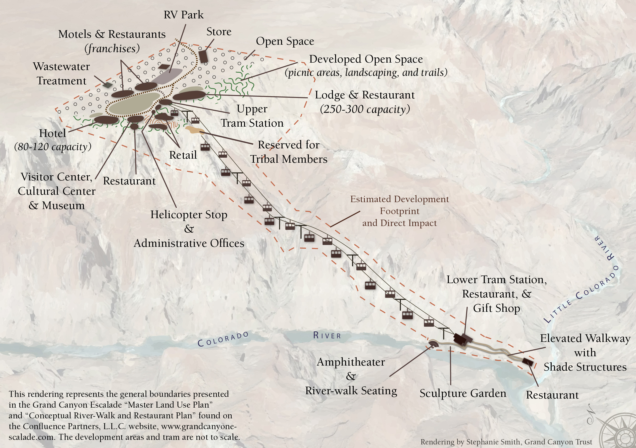 Maps | Grand Canyon Trust