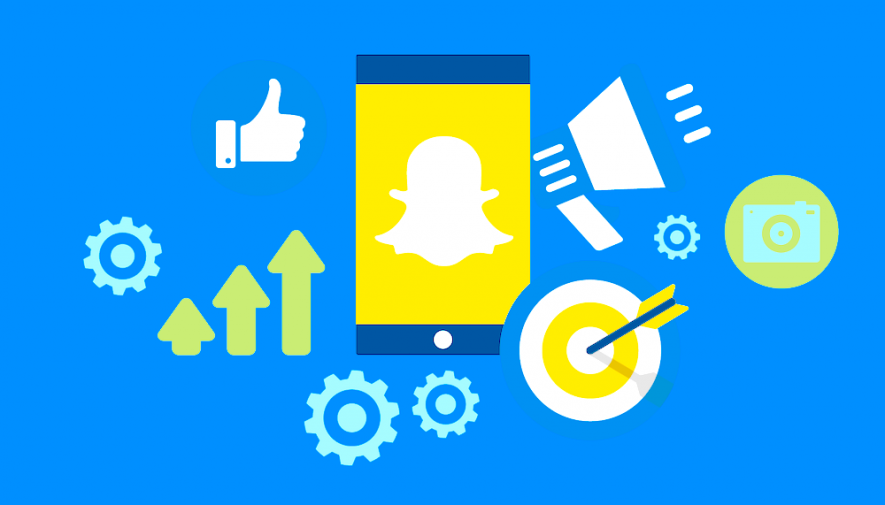 How Online Retailers Can Sell Their Products on Snapchat