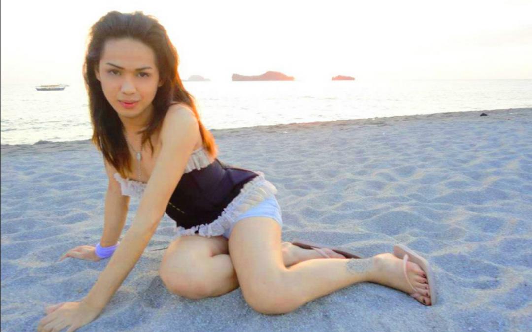 Big Cock Asian webcam TS — Sex2474u