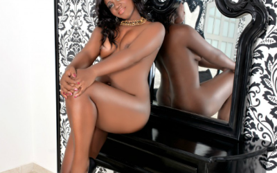 Top 5 Erotic Ebony Cam Sex Babes Eager to Please