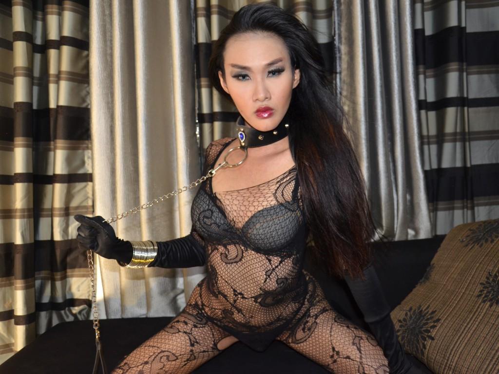 ASIANtreasure9 - hot anal cam sex asian transgirl cam babe
