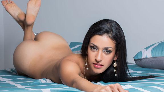 "Five ""Too Hot to Handle"" Latina webcam beauties"