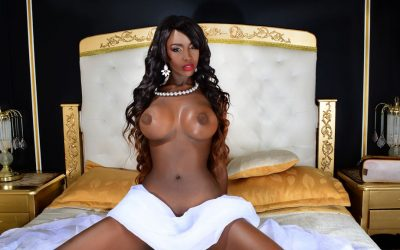 7 Big-Butt Ebony Cam Babes That Love To Squirt (By LiveEbony.xxx)
