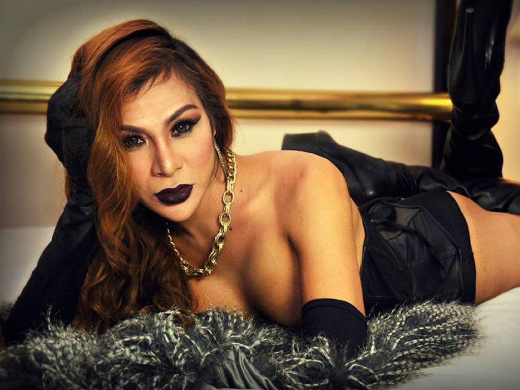 Watch Big Cock Domme Asian TS Cam Girl - SexExpertQUEENxx