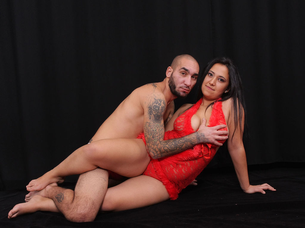 couples-cam-model-Xdirtythoughts