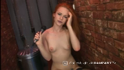 Ella Hughes performing a very hot POV pussy fingering and arse twerking show for her callersin the afternoon