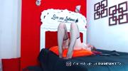 Alejandra teasing