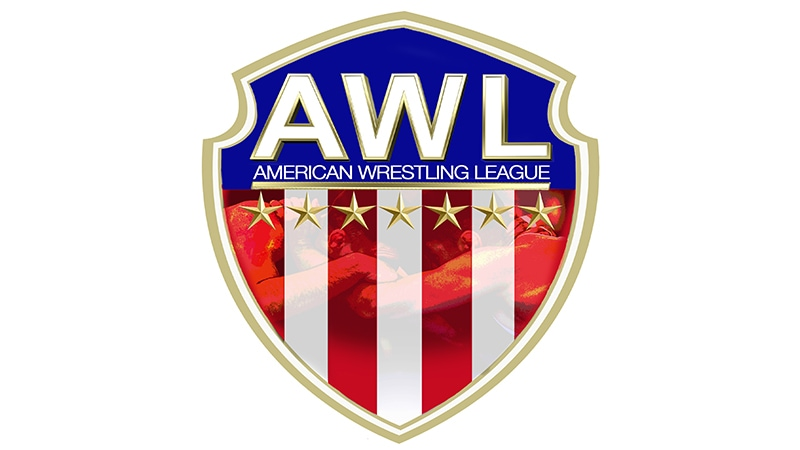 Coming In August The American Wrestling League