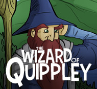 The Wizard of Quippley