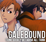 Galebound