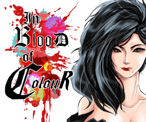 In Blood of Colour