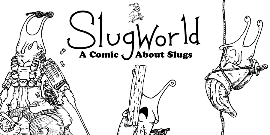 Slug World