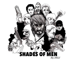 Shades of Men