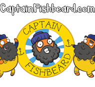 Captain Fish Beard