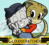 Cloud Scratcher
