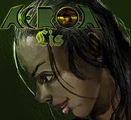 Acroalis a Fantasy/ Sci-Fi Adventure