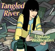 Tangled River
