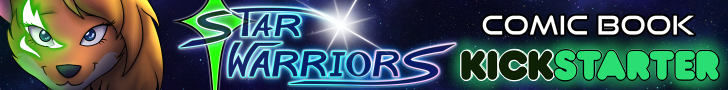 Starwarriors Kickstarter!