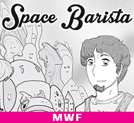Space Barista