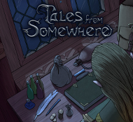 Tales From Somewhere