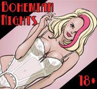 Bohemian Nights