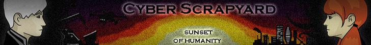 Cyber Scrapyard