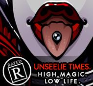 Unseelie Times