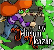 My Delirium Alcazar