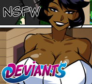 [Sexyverse Comics] Deviants - Updates Mondays