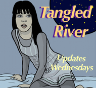 Tangled River TWC Ad