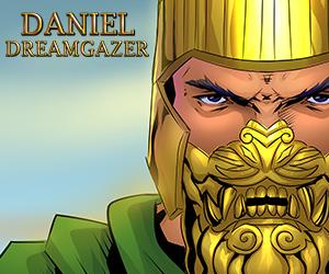 Daniel Dreamgazer