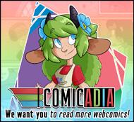 Comicadia