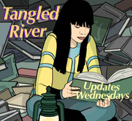 Tangled River Ad