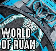 World of Ruan