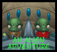 An Alien Adventure