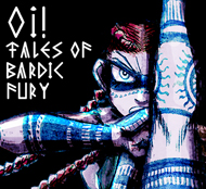 Oi! Tales of Bardic Fury