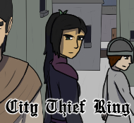 City Thief Ring