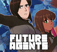 Future Agents