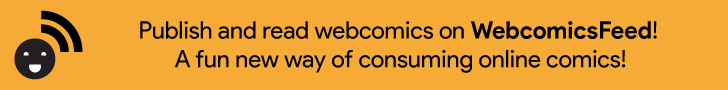 WebcomicsFeed - a revolutionary online comic publishing and reader platform.