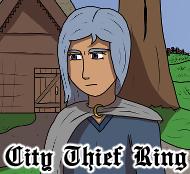 City Thief Ring