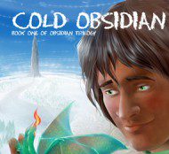 Cold Obsidian