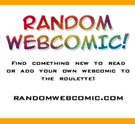 Random webcomic