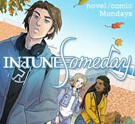 In Tune Someday: high school drama