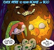 House of Boo