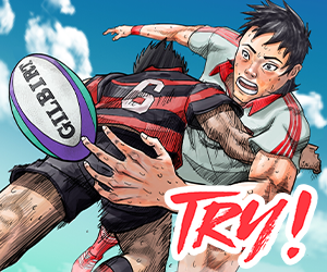 TRY! by Jun Yeo
