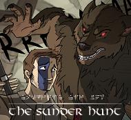 The Sunder Hunt - Skyrim